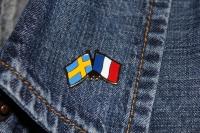 Coup dur pour les relations entre la France et la Suède ?