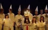 Sankta Lucia – la fête des lumières