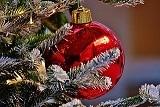 Joyeux Noël et bonne nouvelle année !