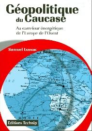 Lussac Samuel